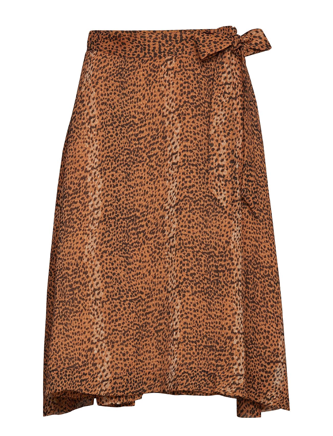 Tanyaiw AnimalInwear Skirtlight Tanyaiw Skirtlight Brown Brown AnimalInwear 34Ac5jLqR