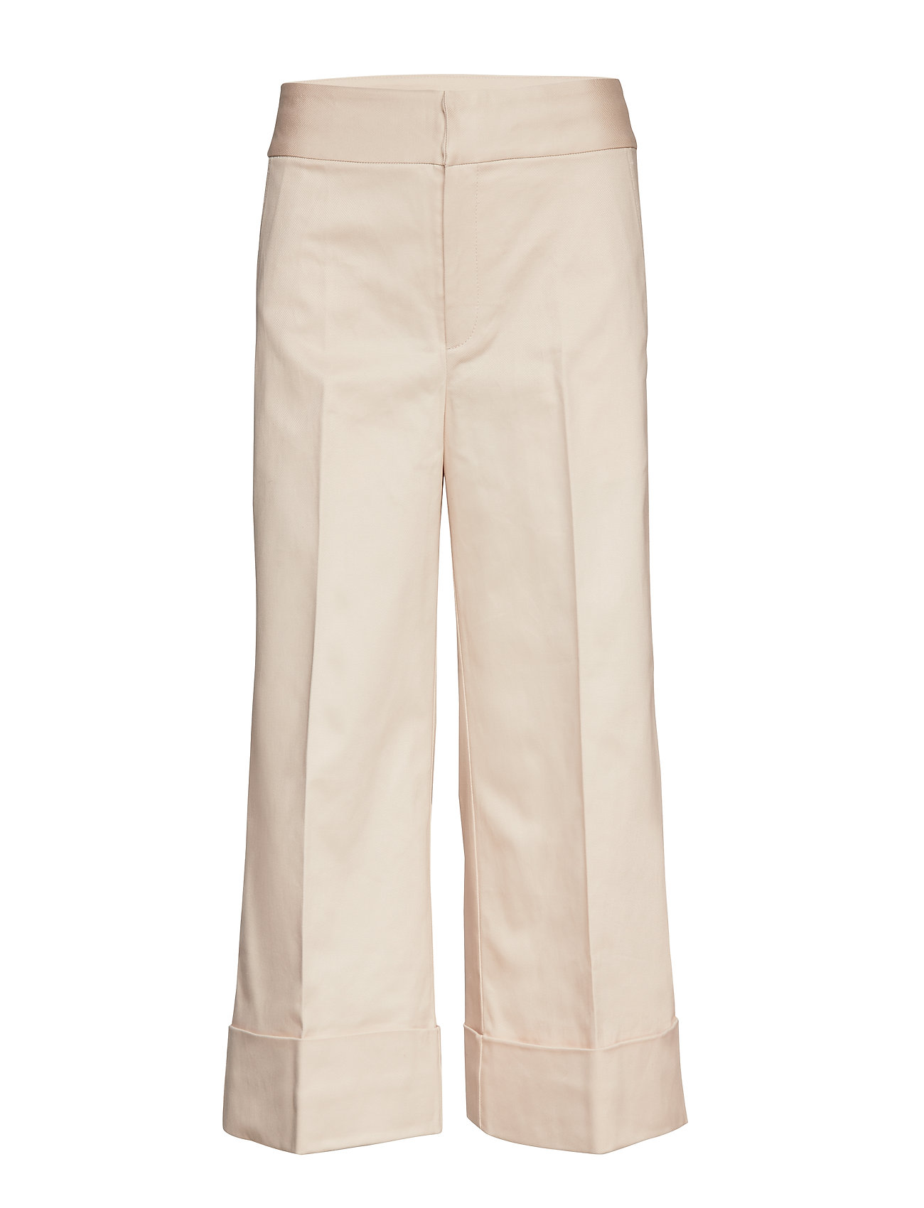 InWear CadeauIW Culotte Pant - FRENCH NOUGAT