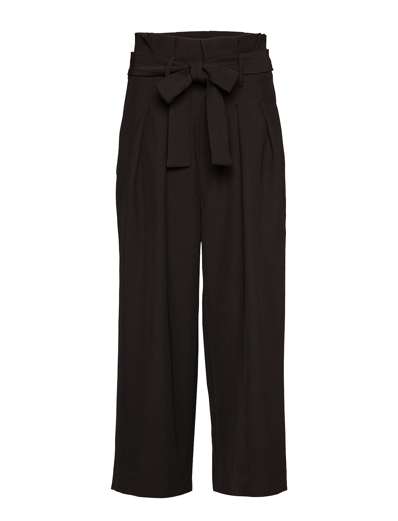 InWear CaraIW Culotte Pant - BLACK