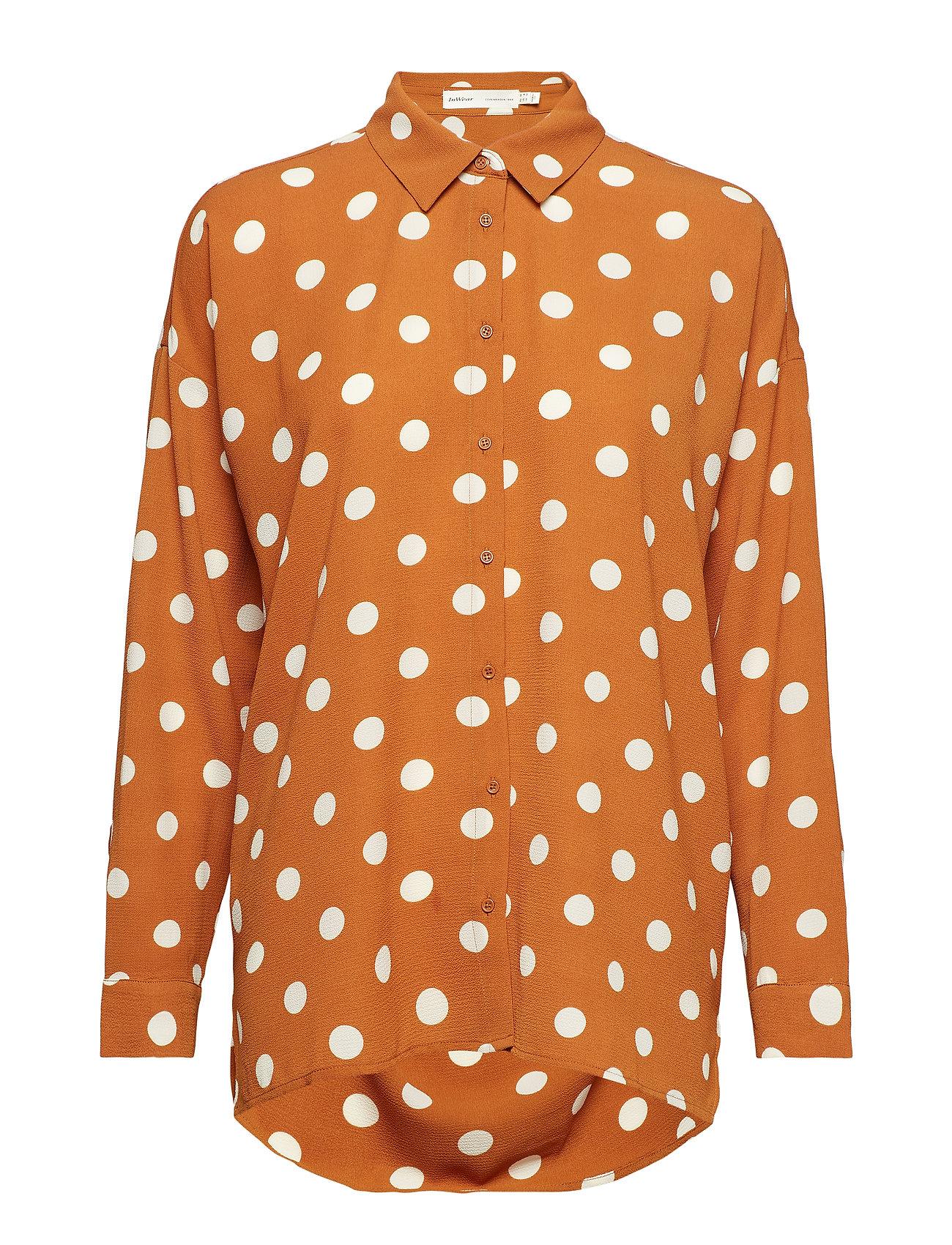 InWear Zibi Hattie Shirt Ögrönlar