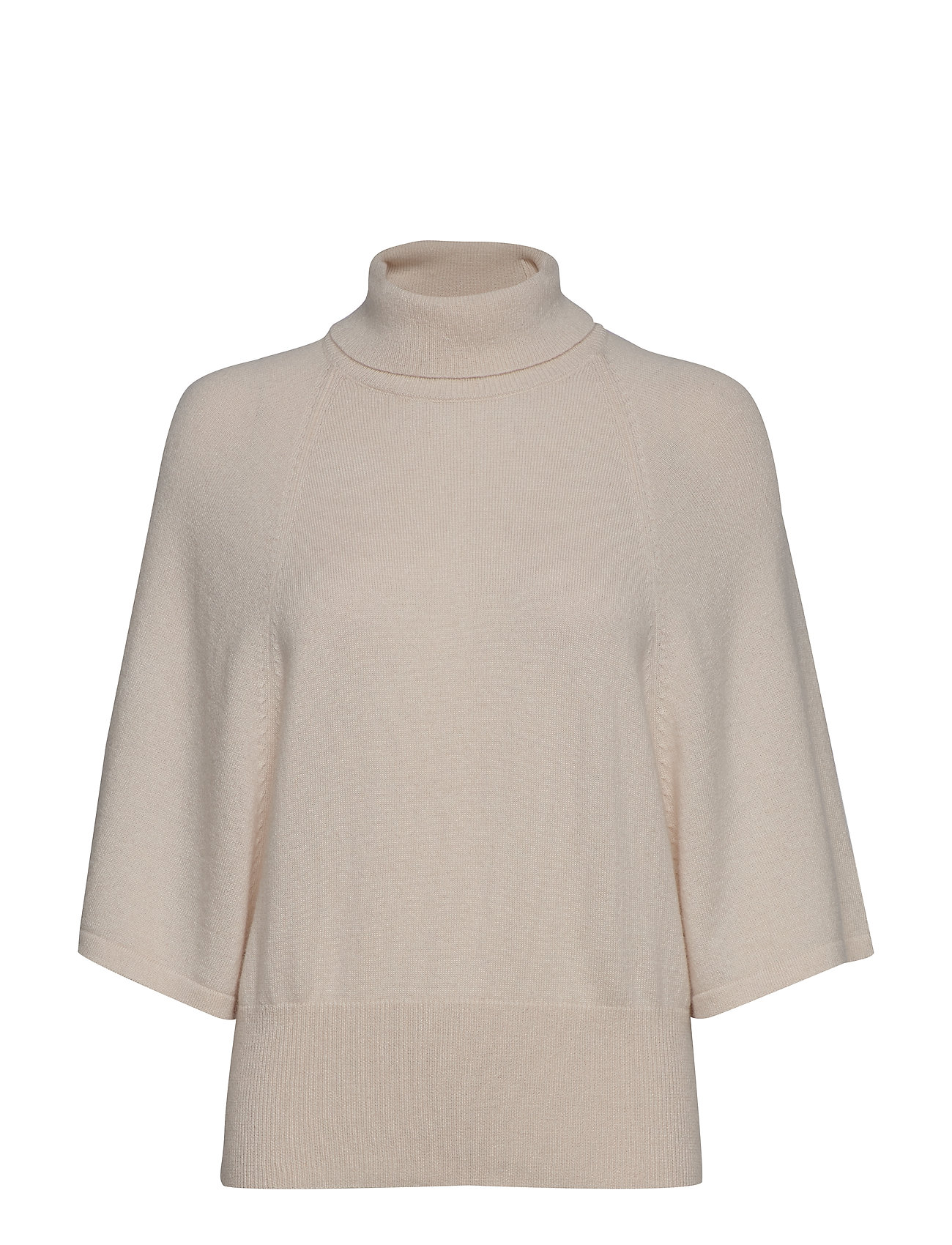 InWear IrisIW Turtleneck Pullover - FRENCH NOUGAT