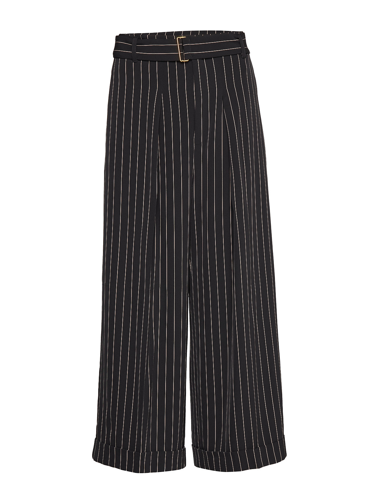InWear JaceyIW Culotte Pant - BLACK