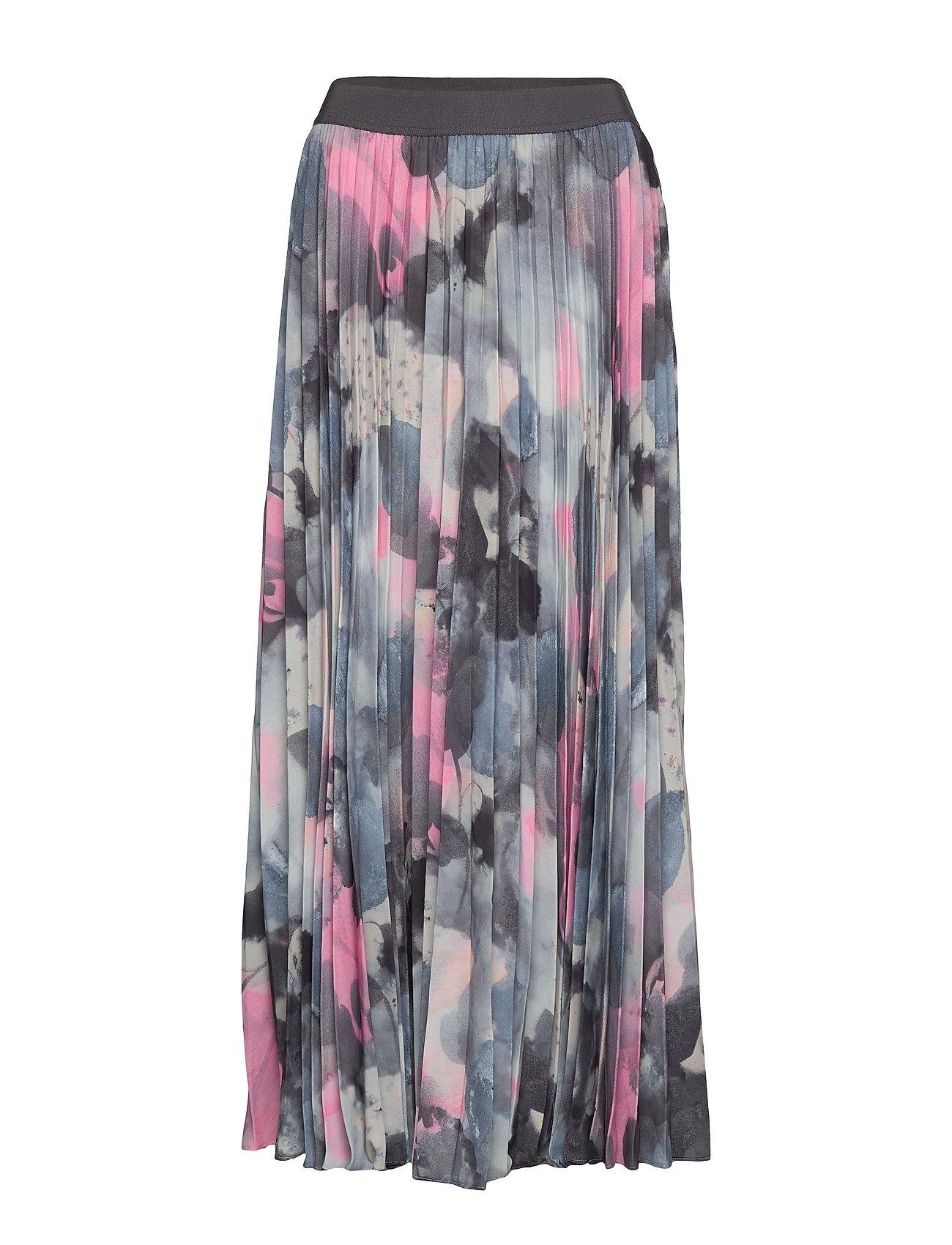 InWear IW50 35 NaomiIW Skirt - STORMY SKY
