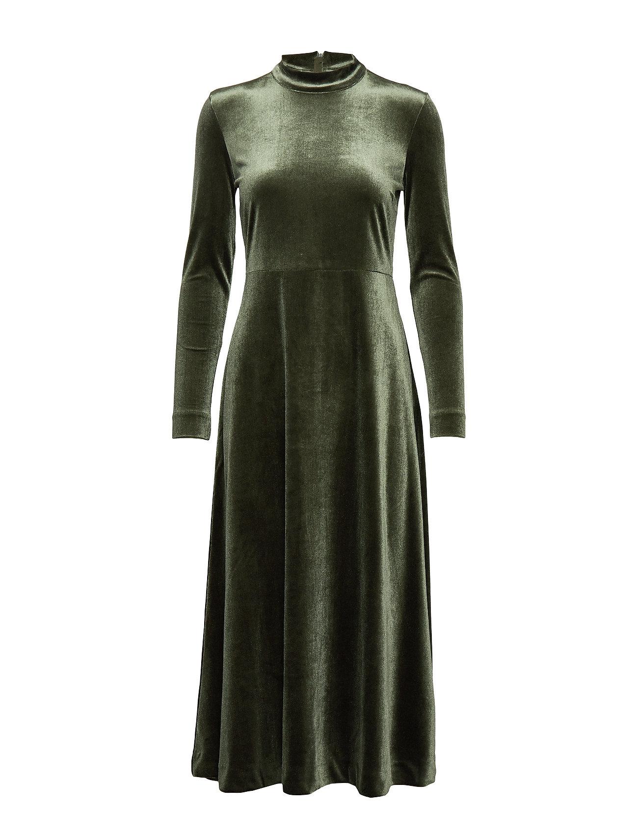 InWear OrielIW Dress - OLIVE LEAF