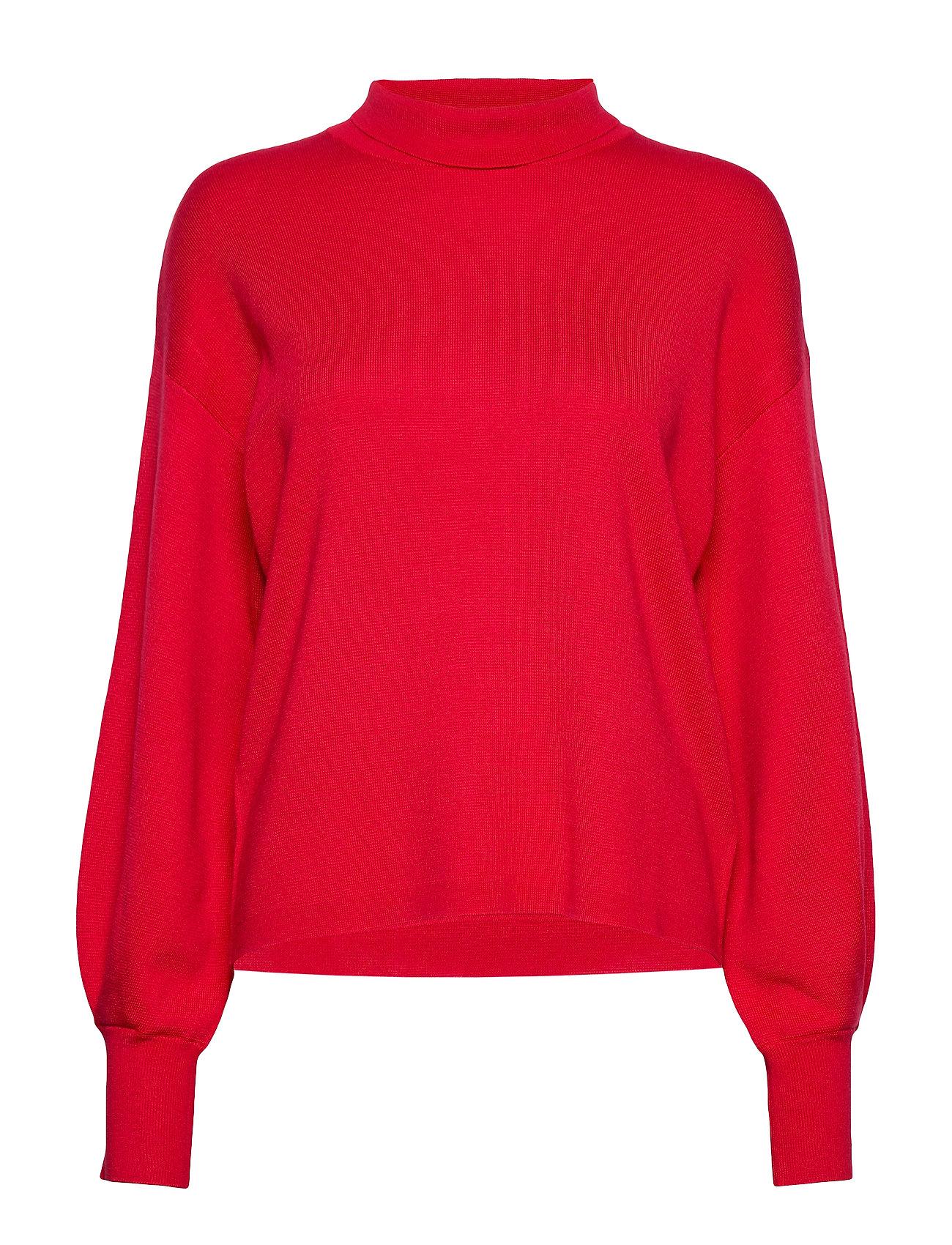 InWear IlzeIW Wanetta Pullover - REAL RED