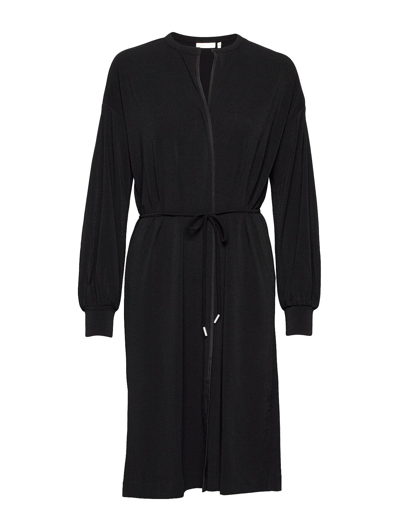 InWear OritIW Shirt Dress - BLACK