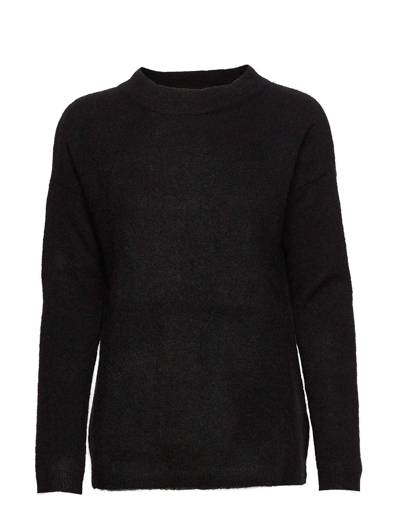 InWear PapinaIW Oneck Pullover - BLACK