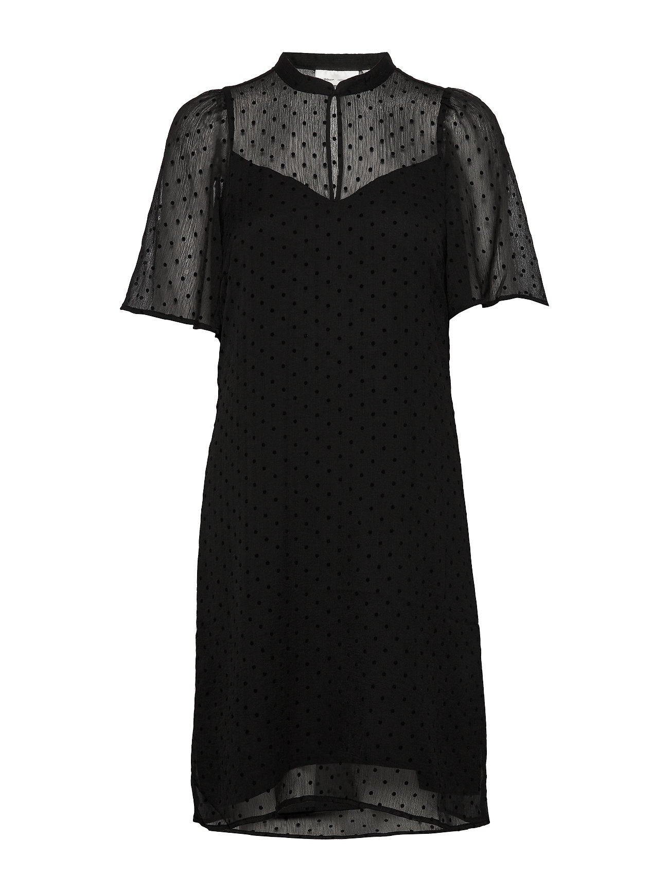 InWear CiciIW Dress - BLACK
