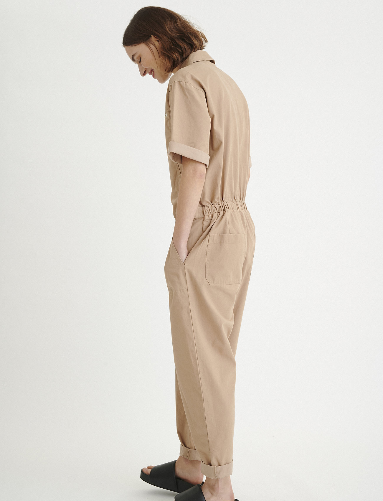 InWear - MonaIW Jumpsuit - combinaisons - amphora - 0