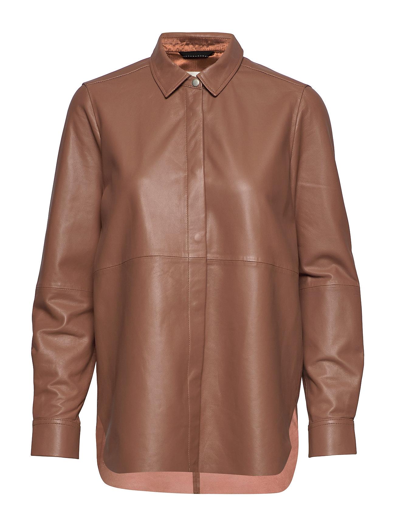 InWear KhandiIW Shirt - CINNAMON