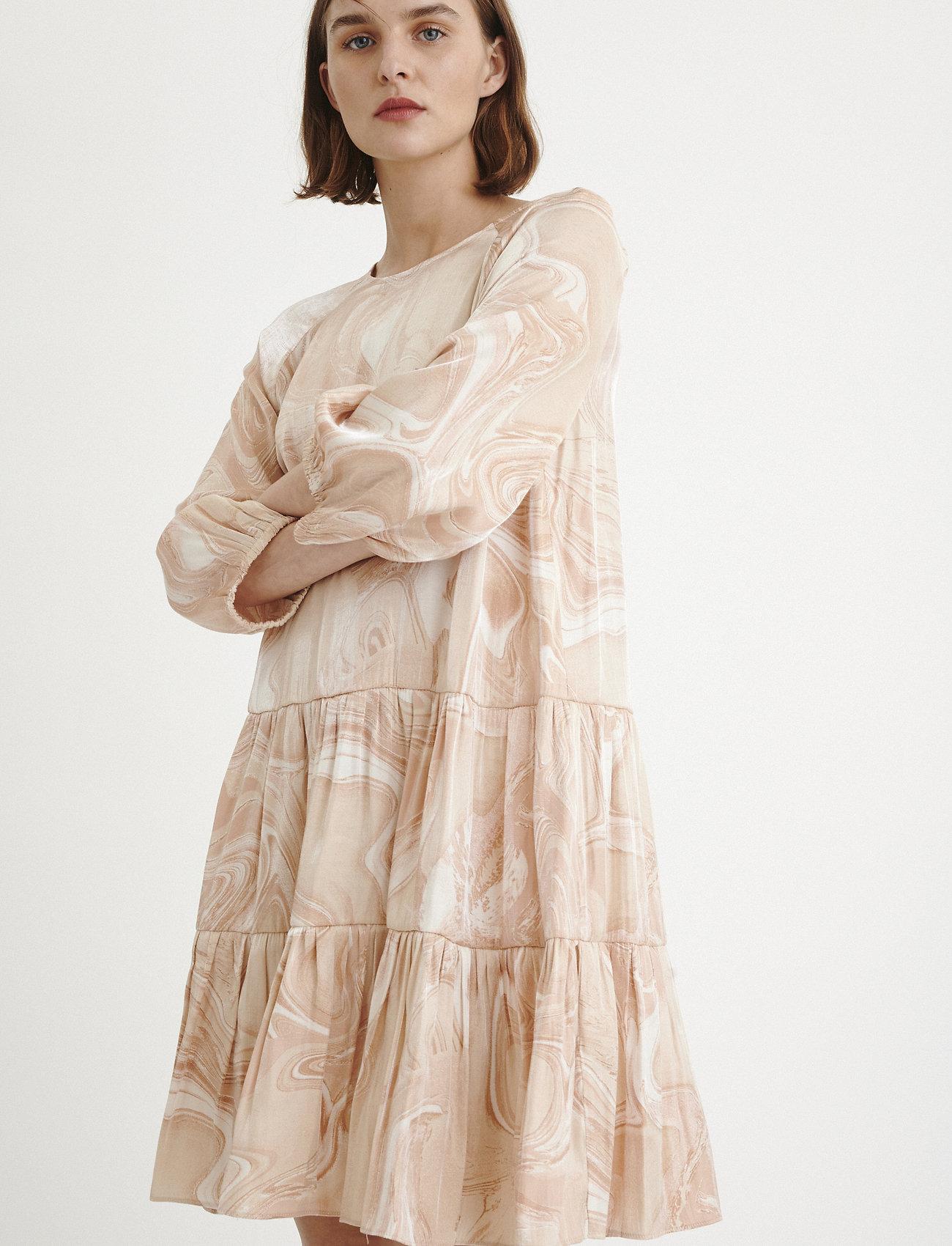 InWear CherieIW Dress - Kjoler SWIRLY - Dameklær Spesialtilbud