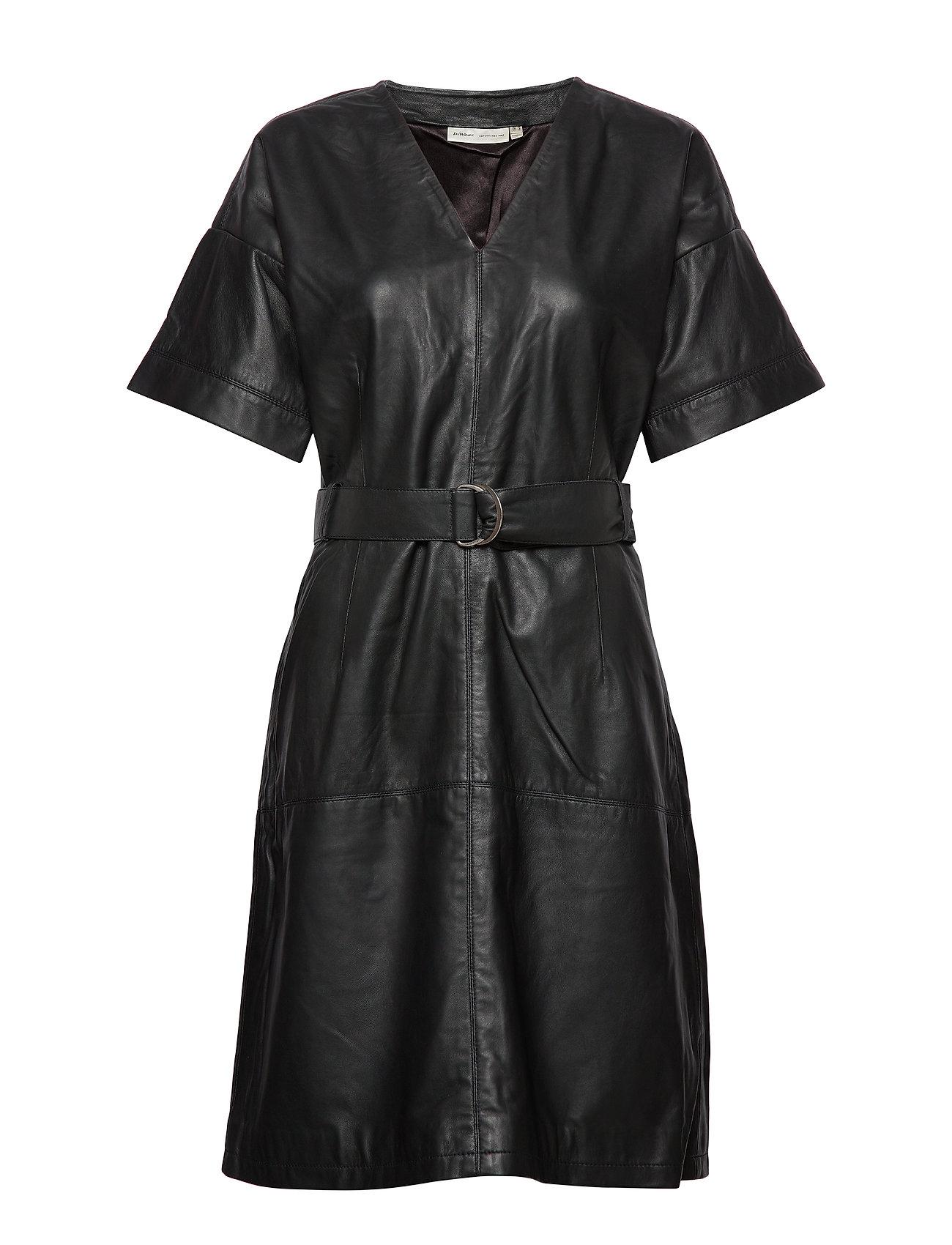 InWear RouxIW Dress - BLACK