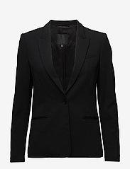 InWear - Roseau - blazers - black - 0