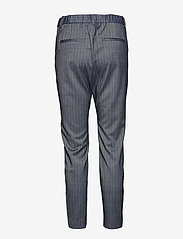 InWear - Cael Pants Nica Fit HW - pantalons slim fit - orient blue - 1