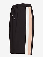 InWear - Cache Skirt HW - short skirts - black - 2