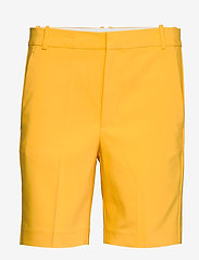 InWear - Zella Shorts - bermudas - golden yellow - 0