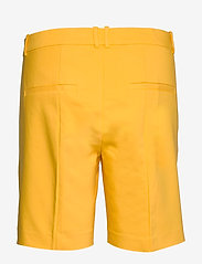 InWear - Zella Shorts - bermudas - golden yellow - 1
