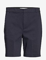 InWear - Zella Shorts - bermudas - marine blue - 0