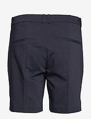 InWear - Zella Shorts - bermudas - marine blue - 1