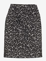 InWear - Giovanna Skirt - short skirts - leopard non - 0