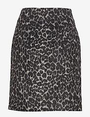 InWear - Giovanna Skirt - short skirts - leopard non - 1