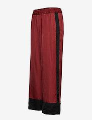 InWear - ToryIW Pant - bukser med brede ben - russet brown - 2