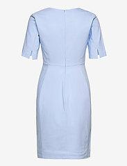 InWear - Zella Dress - vardagsklänningar - bleached blue - 2