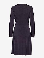InWear - OritIW Dress - kietaisumekot - black - 1