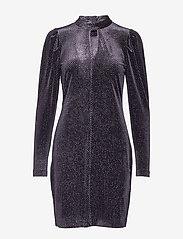 InWear - OnoIW Short Dress - juhlamekot - black - 0