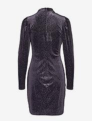 InWear - OnoIW Short Dress - juhlamekot - black - 1
