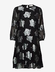 InWear - CallumIW Dress - juhlamekot - multi color glitter - 0