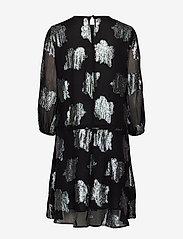 InWear - CallumIW Dress - juhlamekot - multi color glitter - 1