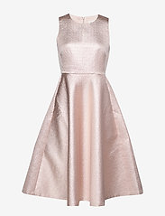 InWear - MairiIW Dress - juhlamekot - rose glitter - 0