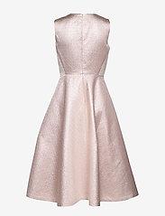 InWear - MairiIW Dress - juhlamekot - rose glitter - 1