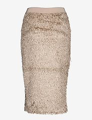 InWear - OranIW Skirt - midi - silver - 1