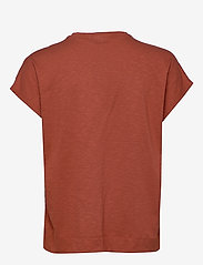 InWear - Sicily V T-Shirt - t-shirty - cayenne branches - 1