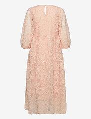 InWear - GiciIW Dress - festklänningar - cream tan - 2