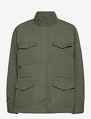 InWear - YumaIW Jacket - utility jassen - beetle green - 1