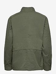 InWear - YumaIW Jacket - utility jassen - beetle green - 2