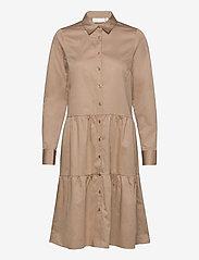 InWear - VexIW Dress - alledaagse jurken - amphora - 1