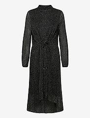 InWear - VilmaIW Dress - alledaagse jurken - black minimal dot - 2