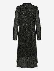 InWear - VilmaIW Dress - alledaagse jurken - black minimal dot - 3