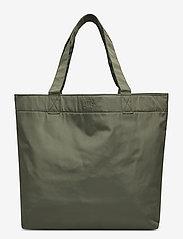 IW Travel Tote Bag - BEETLE GREEN