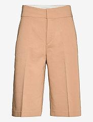 InWear - ZellaIW Bermuda Shorts - bermudas - amphora - 1