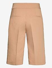 InWear - ZellaIW Bermuda Shorts - bermudas - amphora - 2