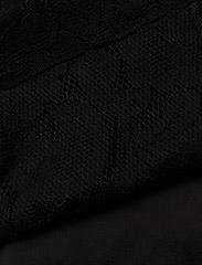 InWear - Patrice - lace dresses - black - 3