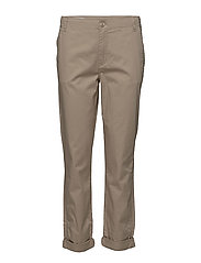 Nolona Pant - LIGHT BEIGE