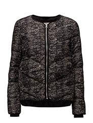 Valencia Coat OW - MINI STRUCTURE