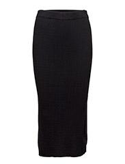 Yazz Skirt - BLACK