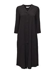 Gabby Dress - BLACK